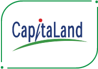 Valued Client - CapitalLand - Logo
