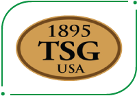 Valued Client - Secret Garden TSG 1895 - Logo