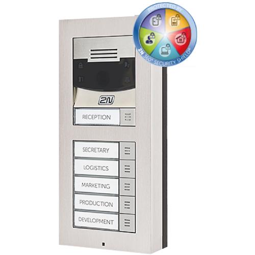 2n Video Intercom Smart Home Automation Video Intercom