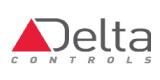 Delta Controls Logo