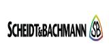 Scheidt & Bachmann Logo