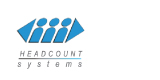 HeadCount Systems Logo