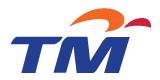 TM Malaysia Logo