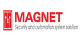 Magnet Security & Automation Logo