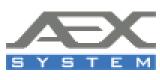 AEX System Logo