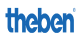 Theben Logo