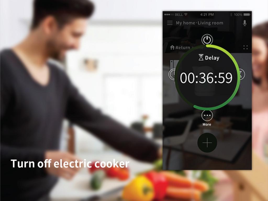 BROADLINK - Smart Home Automation, Video Intercom & ELV