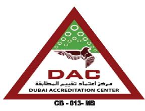 ISO DAC