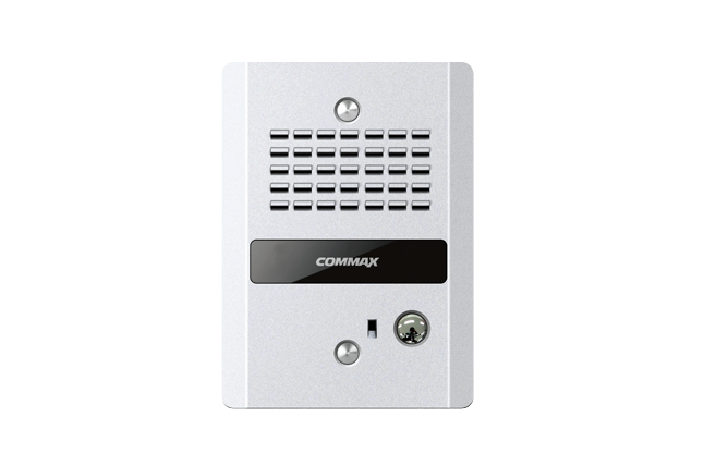 Audio Intercom - DOOR UNIT DR-2GN
