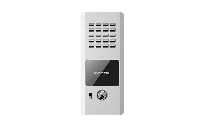 Audio Intercom - DOOR UNIT DR-2PN