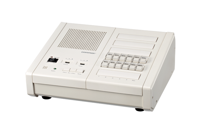 Audio Intercom - POWER INTERCOM PI-30LN/20LN/10LN