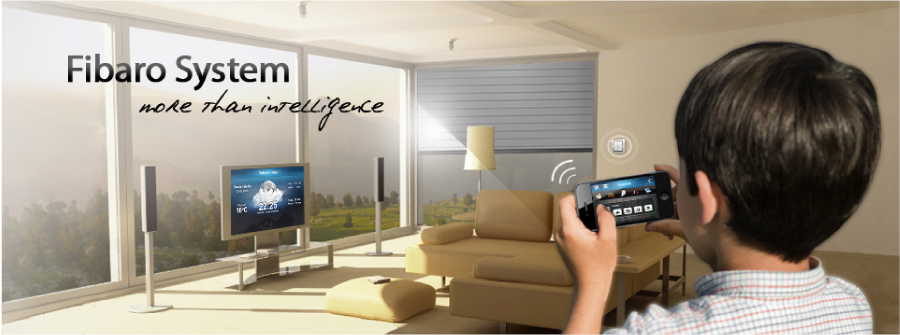 Vyrox Fibaro Smart Home Malaysia