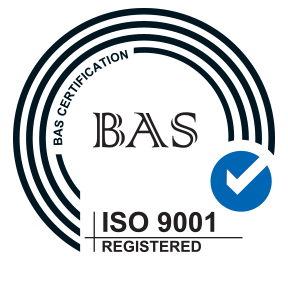 ISO BAS 9001