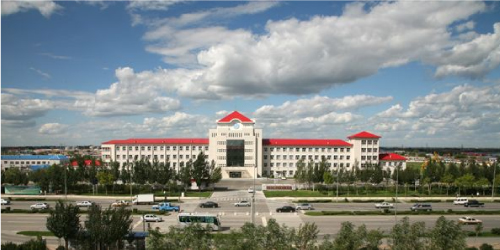 Project reference: Da Qing Oilfield General Hospital