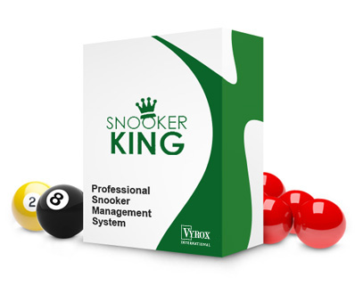 Snooker King Box