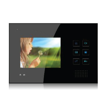 TCP/IP Video Intercom panel - V70IP-12