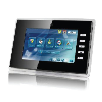 TCP/IP Video Intercom panel - V70IP-G8