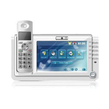 TCP/IP Video Intercom panel - V70IP-H4