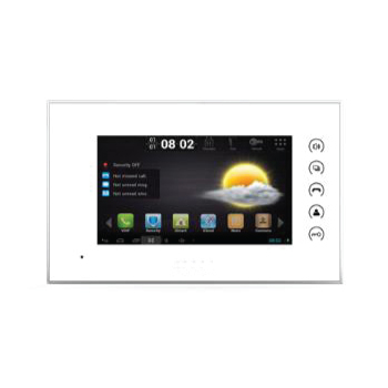 TCP/IP Video Intercom panel - V70IP-HK16