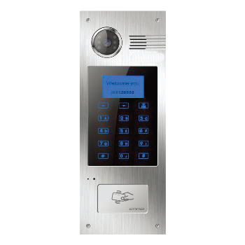 TCP/IP Video Intercom panel - V70IP-A3T