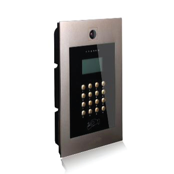 TCP/IP Video Intercom panel - V70IP-X5