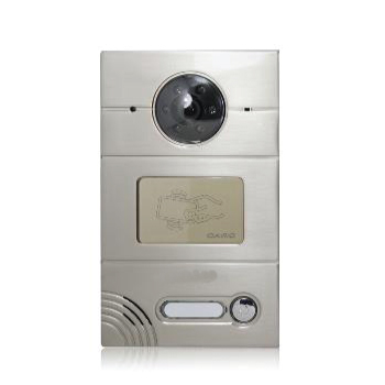 TCP/IP Video Intercom panel - V70IP-C3C