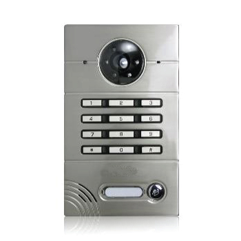 TCP/IP Video Intercom panel - V70IP-C3K