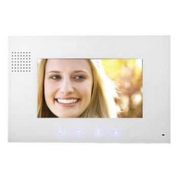 TCP/IP Video Intercom panel - V90IP-S4