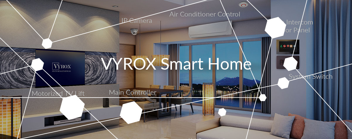 VYROX Smart Home Company