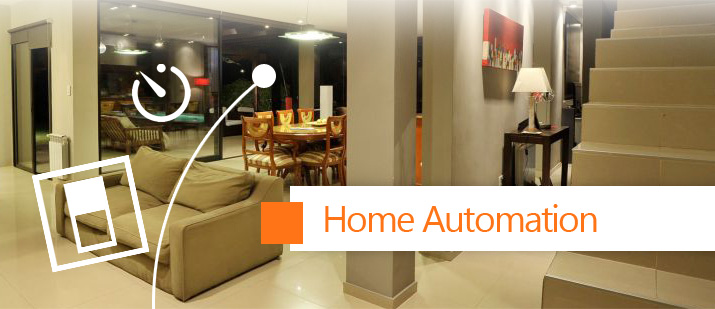 VHOME Smart Home Automation system