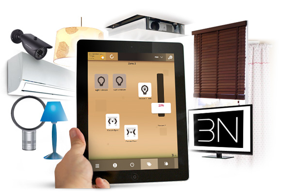 VHOME Smart Home control everything in your home