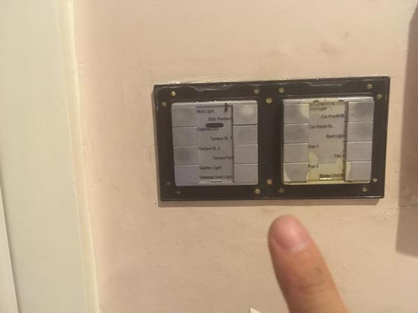 Vyrox Knx Smart Home Malaysia