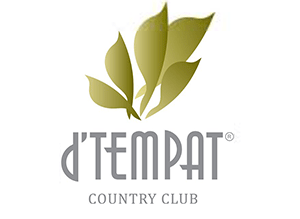 Valued Client - d'Tempat Country Club - Logo
