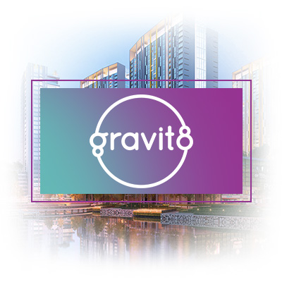 Valued Client - Gravit 8