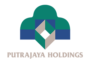 Valued Client - Putrajaya Holdings - Logo
