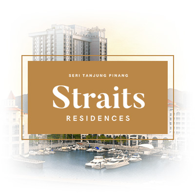 Valued Client - Straits Residence