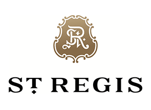 Valued Client - St. Regis - Logo