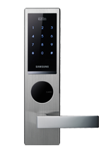 Samsung door lock model SHS-6020